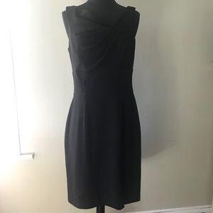 White House Black Market Sleeveless Dress Size 6